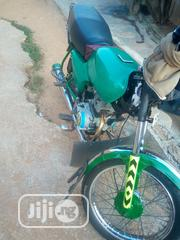 Bajaj Boxer 2015 Green | Motorcycles & Scooters for sale in Oyo State, Ibadan North