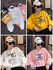 Adorable Chanel&D&G Hoodies | Clothing for sale in Lagos State, Lagos Island