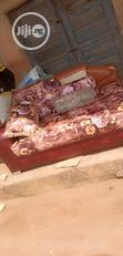 Love Seaters With Thrown Pillow | Furniture for sale in Egor, Edo State, Nigeria