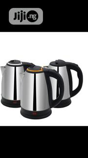 Electric Kettle | Kitchen Appliances for sale in Lagos State, Ikeja