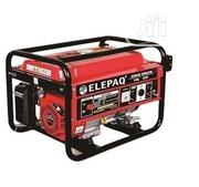 Elepaq Constant 3.5KVA Manual Start Generator   Electrical Equipments for sale in Lagos State, Ikeja