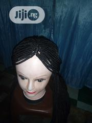 Box Braid Wig | Hair Beauty for sale in Delta State, Ethiope West