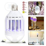 Zap Light Mosquito Killer Light Bulb | Home Accessories for sale in Lagos State, Surulere