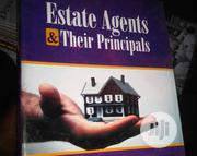 Estate Agents And Their Principles | Books & Games for sale in Lagos State, Surulere