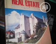 Real Estate Professional | Books & Games for sale in Lagos State, Surulere