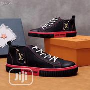 Exclusive Louis Vuiton Sneaker for Classic Men | Shoes for sale in Lagos State, Lagos Island