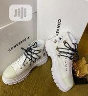 Exclusive Converse for Classic Men | Shoes for sale in Lagos State, Lagos Island