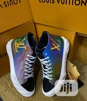 Louis Vuiton Sneaker For Classic Men   Shoes for sale in Lagos State, Lagos Island