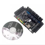 30,000 Users IP All Card Reader +Card Access Board Parking Control | Computer Accessories  for sale in Lagos State, Ikeja
