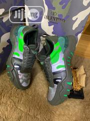 Exclusive Valentino Sneaker for Classic Men | Shoes for sale in Lagos State, Lagos Island