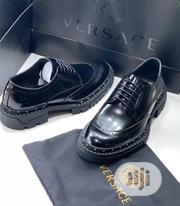 Exclusive Versace Shoe for Classic Men | Shoes for sale in Lagos State, Lagos Island