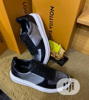 Louis Vuiton Sneaker For Classic Men | Shoes for sale in Lagos State, Lagos Island