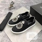 Dolce and Gabbana Footwear for Classic Men | Shoes for sale in Lagos State, Lagos Island