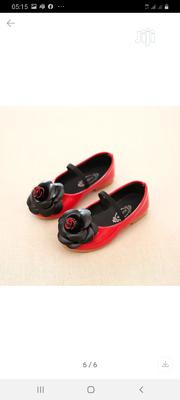 Beautiful Ballet Designed Shoes for Little Girls. | Children's Shoes for sale in Abuja (FCT) State, Bwari