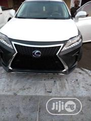 Lexus RX 350 2010 To 2018 Face | Vehicle Parts & Accessories for sale in Lagos State, Mushin