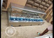 Quality 18 Plate Food Display Warmer | Restaurant & Catering Equipment for sale in Lagos State, Ojo