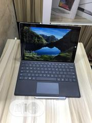 Laptop Microsoft Surface Pro 4GB Intel Core i5 SSD 128GB | Computer Hardware for sale in Lagos State, Ikeja