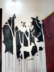 Wall Mural,Beautifully Hand Painted Artworksmore Paintings on Catalog | Arts & Crafts for sale in Lagos State, Lagos Island