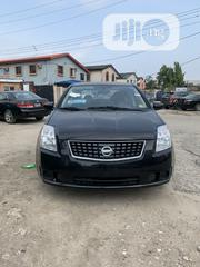 Nissan Sentra 2007 Black | Cars for sale in Lagos State, Surulere