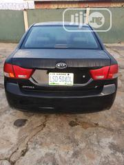 Kia Optima 2009 Black | Cars for sale in Lagos State, Lagos Mainland