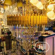 High Quality Crystal Chanderlier Light | Home Accessories for sale in Lagos State, Ojo