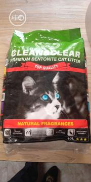 Cat Litter For Sale | Pet's Accessories for sale in Abuja (FCT) State, Gwarinpa