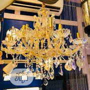 Original Mdern Crystal Chandelier Light | Home Accessories for sale in Lagos State, Ojo