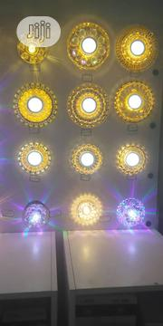 Original Crystal LED Lighting | Home Accessories for sale in Lagos State, Ojo