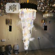 Original Crystal Chandeliers Light | Home Accessories for sale in Lagos State, Ojo
