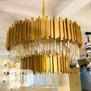 Original Modern LED Crystal Chanderlier | Home Accessories for sale in Lagos State, Ojo