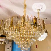 Exquisite LED Crystal Chanderliers Light | Home Accessories for sale in Lagos State, Ojo