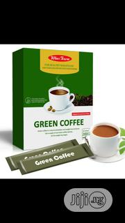 Green Coffee Tea | Vitamins & Supplements for sale in Lagos State, Ikeja