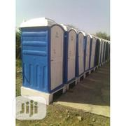 Recy Mobile Toilets   Other Services for sale in Akwa Ibom State, Uyo