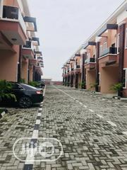 Newly Built: 4 Bedroom Terrace Duplex | Houses & Apartments For Sale for sale in Lagos State, Lekki Phase 2