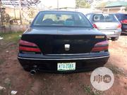 Peugeot 406 2005 Automatic Black | Cars for sale in Abuja (FCT) State, Jabi