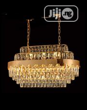 Original Crystal Drop Chanderlier | Home Accessories for sale in Lagos State, Ojo
