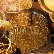 Original Modern Crystal Chandeliers Light | Home Accessories for sale in Lagos State, Ojo