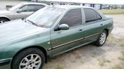Peugeot 406 2004 Coupe Green   Cars for sale in Cross River State, Calabar-Municipal