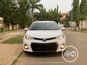 Toyota Corolla 2014 White | Cars for sale in Abuja (FCT) State, Wuse II