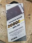Remax 20,000mah Power Bank | Accessories for Mobile Phones & Tablets for sale in Ikeja, Lagos State, Nigeria