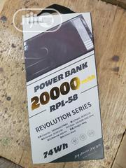 Remax 20,000mah Power Bank | Accessories for Mobile Phones & Tablets for sale in Lagos State, Ikeja
