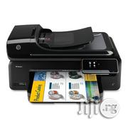 HP Officejet 7510A Wide Format E-All-In-One A3 Printer | Printers & Scanners for sale in Lagos State, Ikeja