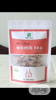 Womb Tea( 10 Bags) | Vitamins & Supplements for sale in Lagos State, Ikeja