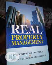 Real Property Management | Books & Games for sale in Lagos State, Surulere