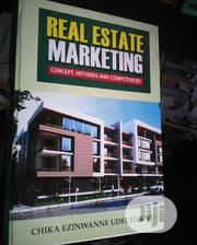 Real Estate Marketing | Books & Games for sale in Lagos State, Surulere