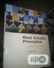 Real Estate Principles | Books & Games for sale in Lagos State, Surulere