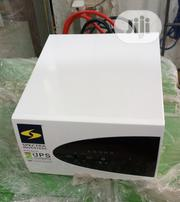 This Is Pure Sine Wave Inverter Is An Intelligent One Phase Brand New | Solar Energy for sale in Lagos State, Ikorodu