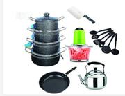 Economy Kitchen Bundle. | Kitchen Appliances for sale in Abuja (FCT) State, Kubwa