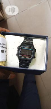 Casio Illuminator Water Resistant Watch | Watches for sale in Lagos State, Lagos Island