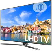 Samsung 65nu7100 Uhd Smart Series7 Flat TV 4K 65-inch Class | TV & DVD Equipment for sale in Lagos State, Ojo